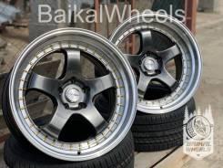 Новые диски Work Meister S1 BMW Hyper в наличии, отправка