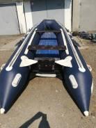 Продам лодку ПВХ Solar 450 в отличном состоянии