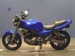 Kawasaki Balius, 2002