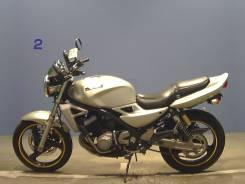 Kawasaki Balius, 1997