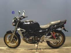 Kawasaki Balius, 2004