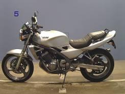 Kawasaki Balius, 1995