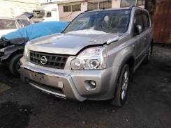 Балка Nissan X-Trail 2007 [55400JG200] NT31 MR20, задняя