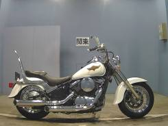 Kawasaki VN Vulcan 400. 400куб. см., исправен, птс, без пробега. Под заказ