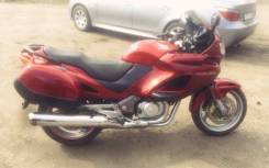 Honda NT 650V. 650куб. см., исправен, птс, с пробегом