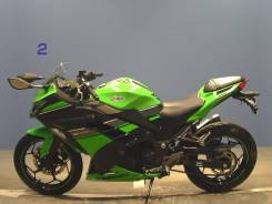 Kawasaki Ninja 250R, 2013
