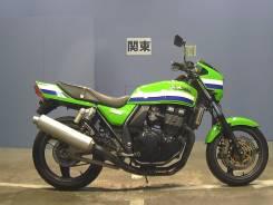 Kawasaki ZRX 400, 1999