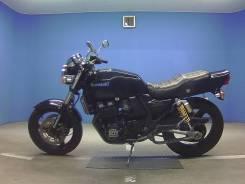 Kawasaki ZRX 400, 1994