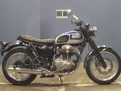 Kawasaki W650, 1999