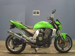Kawasaki Z 1000, 2005