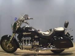 Honda GL 1500, 2001