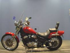 Honda Steed 400, 2000