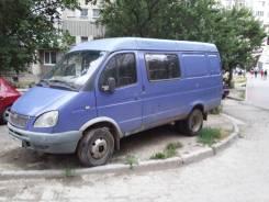 ГАЗ 27057, 2004