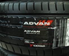 Yokohama Advan Sport V105T, 265/40 R21