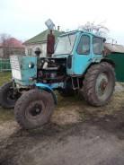ЮМЗ 6. Продам трактор ЮМЗ-6, 65 л.с.