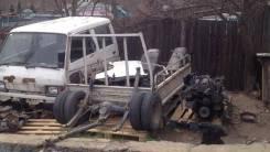 Mazda Bongo Brаwny в разбор