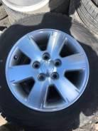 "Колеса на 15 Bridgestone Toyota. x15"" 5x114.30"