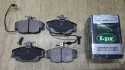 Колодки тормозные 05P220 LPR Lada Largus, Renault Fr без ABS