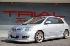 "Комплект Аэрообвесов ""Gialla Sportivo"" Toyota Corolla RUNX Allex 04-06"