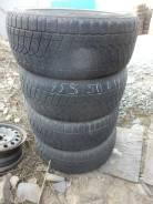 Bridgestone Blizzak DM-Z3. Летние, 60%, 2 шт