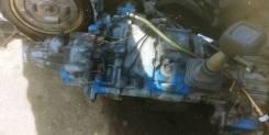 Раздаточная коробка. Mitsubishi Pajero, V24W, V24WG, V44W, V44WG Mitsubishi Montero, V44W, V24W Двигатель 4D56