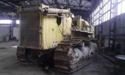 Komatsu D355A, 1984