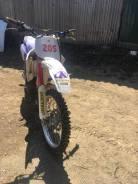 Yamaha DT200WR, 1993