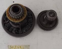 Дифференциал акпп Suzuki