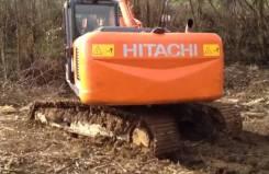 Hitachi ZX240. Экскаватор, 1,40куб. м.