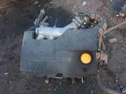 Двигатель в сборе. Лада 2110, 2110 Лада 2111 Двигатели: BAZ2110, BAZ2111, BAZ21120