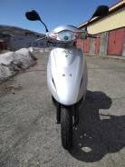 Honda Dio AF56, 2009