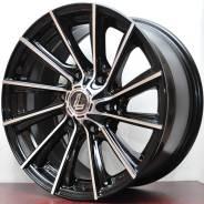 Продам новое фирменное литье Lenso RS на 17 c отв.6на139.7 Лютое!