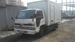 Isuzu Elf. Продаётся грузовик Isuzu ELF, 3 600куб. см., 3 000кг., 4x2