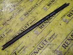 Уплотнитель стекла передн. правой двери Renault Logan 05-14 6001547002