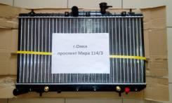Радиатор Hyundai Accent (Tagaz) 00-08г