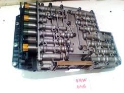 Блок клапанов автоматической трансмиссии. BMW: 6-Series, 5-Series, X6, X5, X1, 1-Series, 7-Series, 3-Series, X3, Z4 M57D30UL, N43B20OL, N47D20, N52B25...