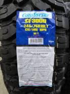 Comforser CF3000, 245/75r16