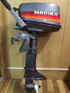 Mariner ( Yamaha ) 4 л. с. 2 х тактн нога ( S ) короткая