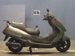 Honda Foresight, 2005