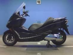 Honda Forza Z, 2010