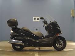 Honda Forza Z, 2007