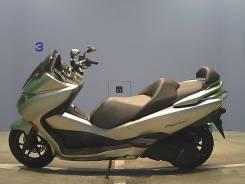 Honda Forza Z, 2008