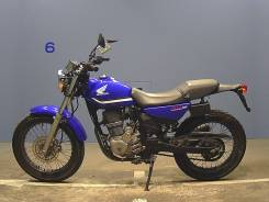 Honda FTR 223, 2003