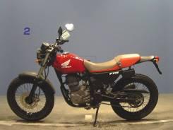Honda FTR 223, 2010
