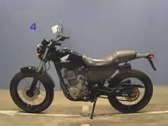 Honda FTR 223, 2005