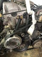 Двигателя 2.9 для Musso Istana Korando без навесного Контрактные