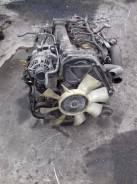 Двигатель D4CB 2.5 CRDI Hyundai Kia. Видеоотчет