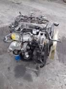 Контрактные моторы D4CB CRDI 2.5 дизель Hyundai Kia, Видео обзор