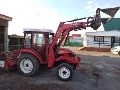 Dongfeng. Продам Отличный трактор 4 вд, 30 л.с.