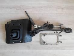 Селектор МКПП. Subaru Forester, SG5 Двигатель EJ205